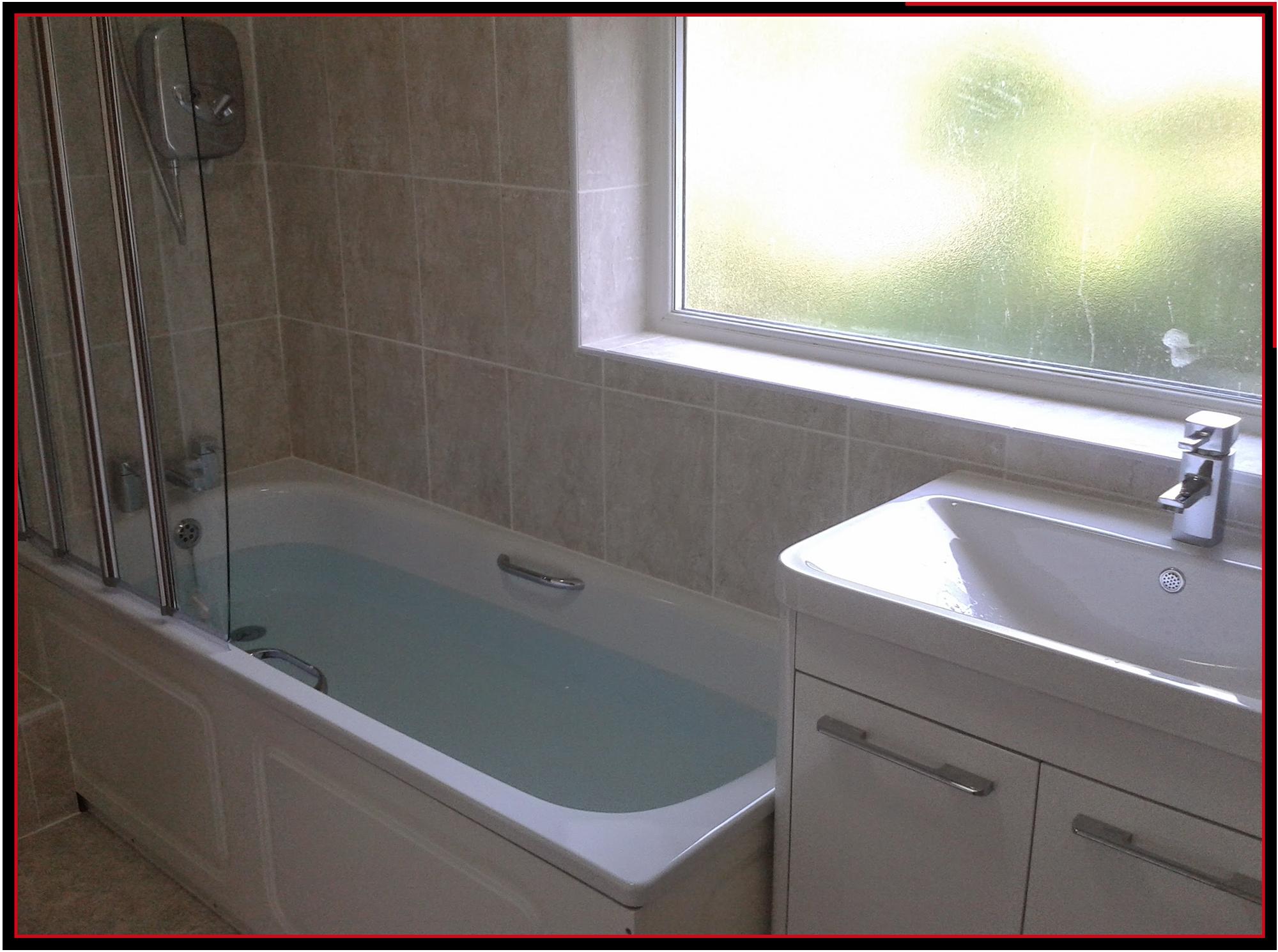 Bathroom Fitting Enfield