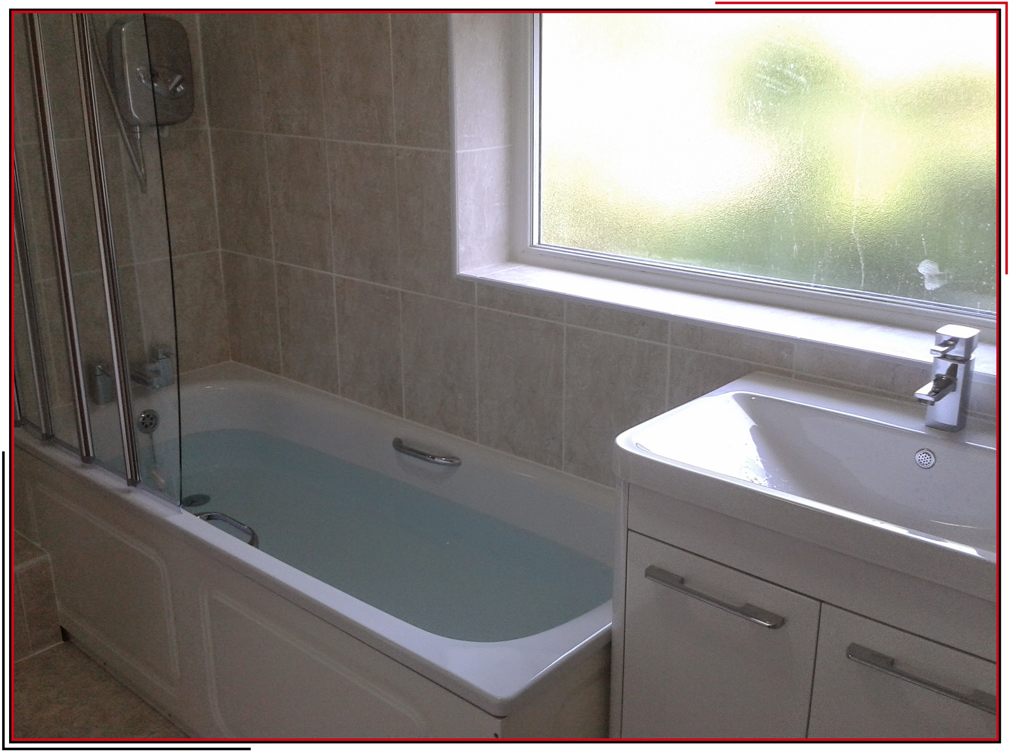 Bathroom Fitting Enfield